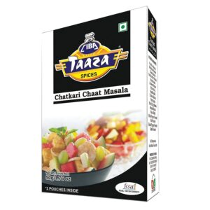 Chatkari Chaat Masala 100gm