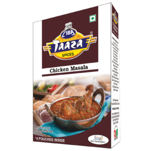 Chicken Masala 100gm