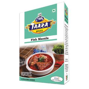 Fish Masala 50gm