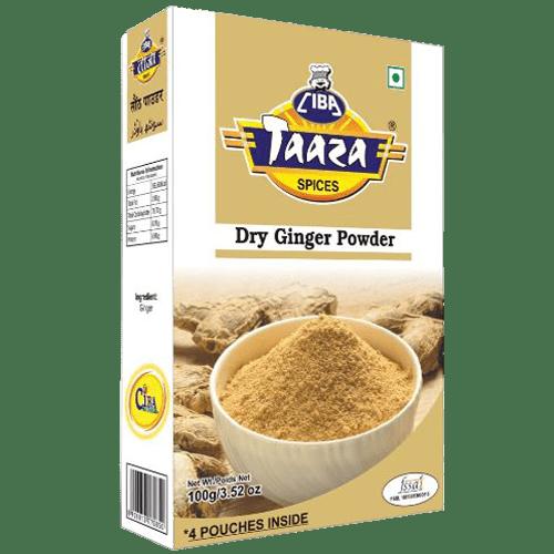 Dry-Ginger-Powder