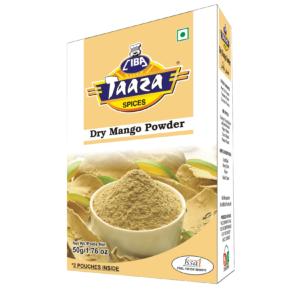 Dry Mango Powder 50gm