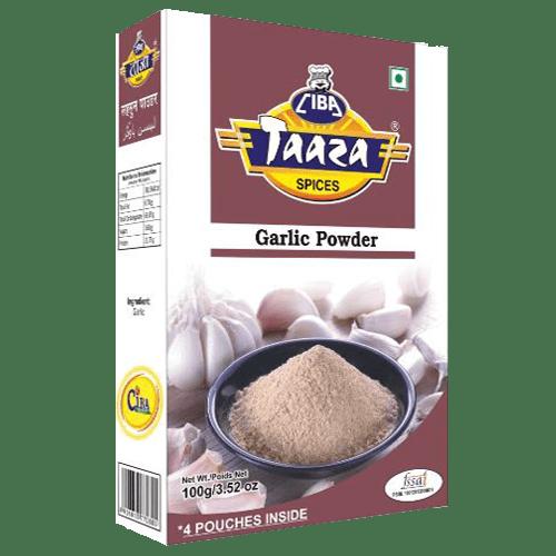 Garlic-Powder