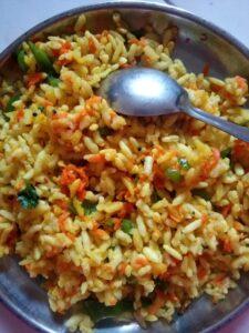 Kannada Special: Yumm Wet Murmura