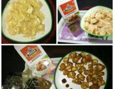 Paneer Popcorn By Neelu Dua