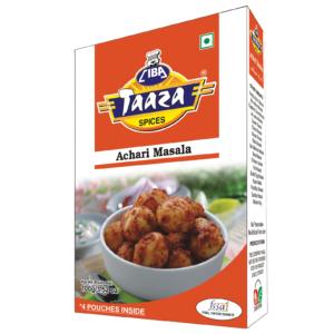 Achari Masala 100 gm