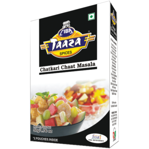 Chatkari Chaat Masala 50gm