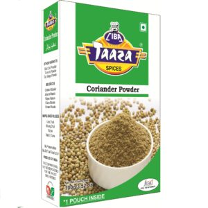 Coriander Powder (Dhania) 100gm
