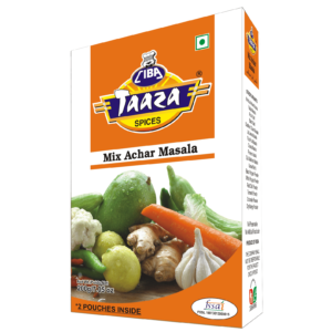 Mix Achar Masala 200gm