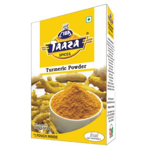 Turmeric Powder (Haldi) 100gm