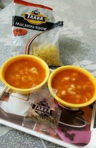 Soupy Macaroni By Neelu Dua