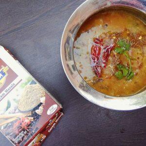Dal Tadka By Ruchika Vineet Sapra